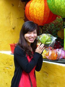 Ms. Trần Thu Hà