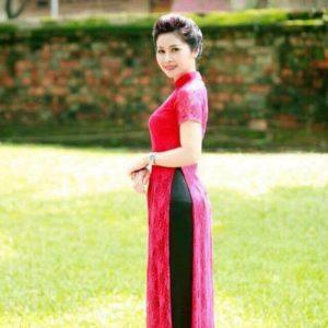Ms. Đoàn Mai Anh