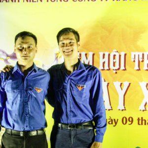 Mr. Nguyễn Quang Đức