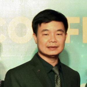 Mr. Nguyễn Đức Vinh