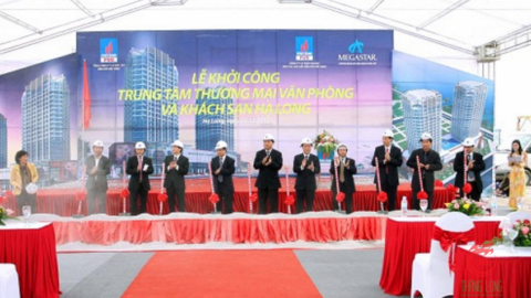 Must-have steps in the groundbreaking ceremony