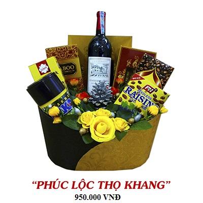 Thăng Long Event 950