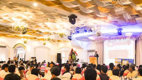 Quản lý khách mời hợp lý trong Event