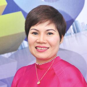 Ms. Vũ Hướng Mai