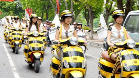 Kinh nghiệm tổ chức Roadshow quảng bá sự kiện