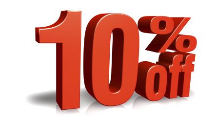 Giảm 10% hợp đồng trọn gói dịch vụ tổ chức hội nghị Khách hàng.