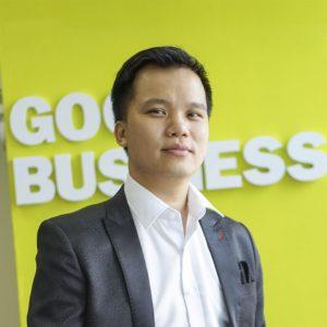 Mr. Nguyễn Thanh Tuấn