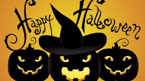 Ưu đãi đặc biệt mùa Halloween!