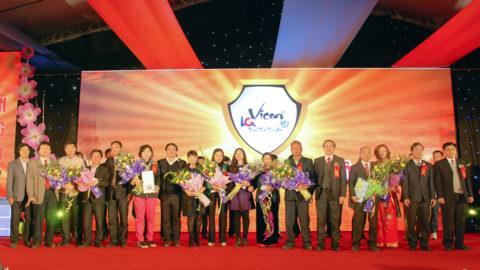 Hội nghị khách hàng Công ty CP Xi măng Bỉm Sơn 2013