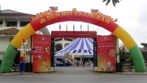 Tổ Chức Lễ Khai trương du lịch Ba Vì năm 2012