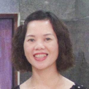 Ms. Lê Huyền