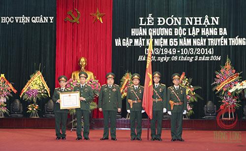 Thăng Long Event 13