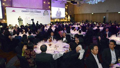 Các bước tổ chức Gala dinner