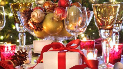 Kinh nghiệm tổ chức tiệc Giáng sinh cho doanh nghiệp