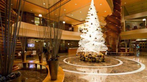 Ý tưởng trang trí tiệc Giáng sinh đơn giản, đẹp mắt