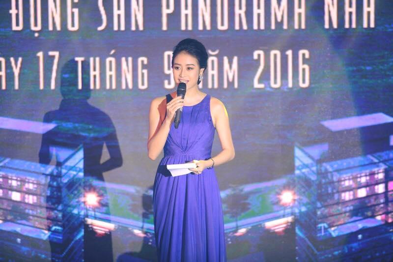 Thăng Long Event - Cung cấp MC 7