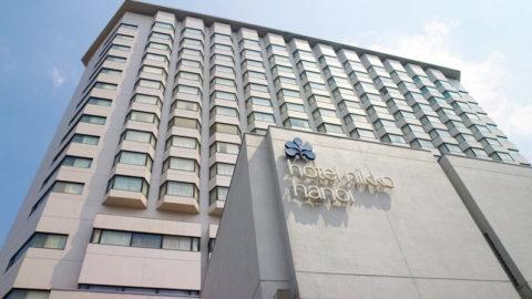 Khách sạn Nikko