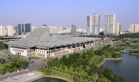 Trung tâm Hội nghị Quốc gia