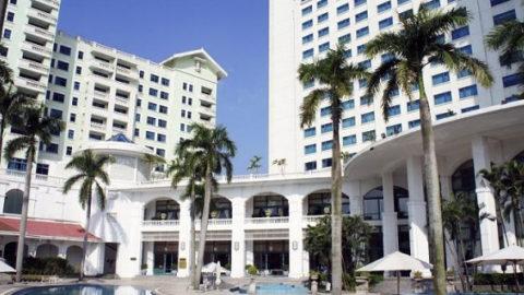 Khách sạn Daewoo
