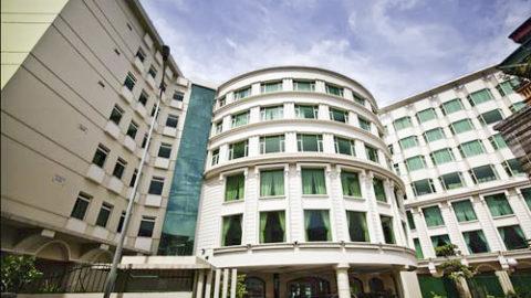 Khách sạn Hà Nội Club