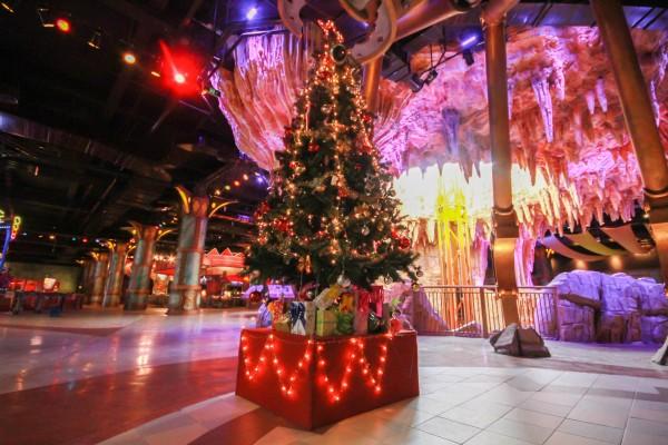 Thăng Long Event - Noel 2