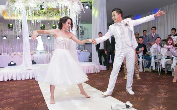 Thăng Long Event-múa 2