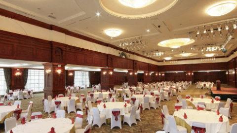 Báo giá một số địa điểm tổ chức sự kiện tại Hà Nội