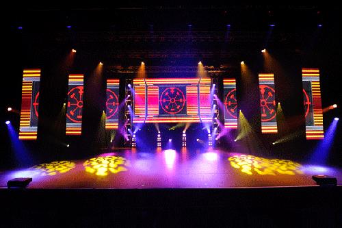 Thăng long Event - LED