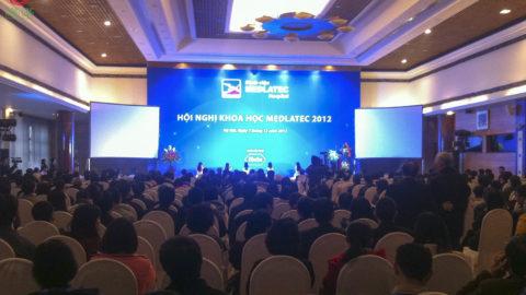 Hội nghị Khoa học MEDLATEC 2012