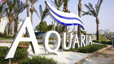 Nhà hàng Aquaria