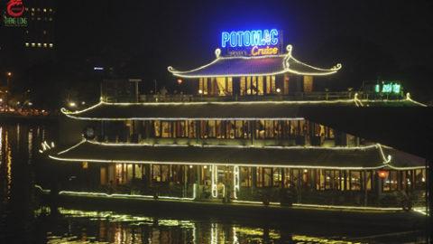 Nhà hàng Potomac