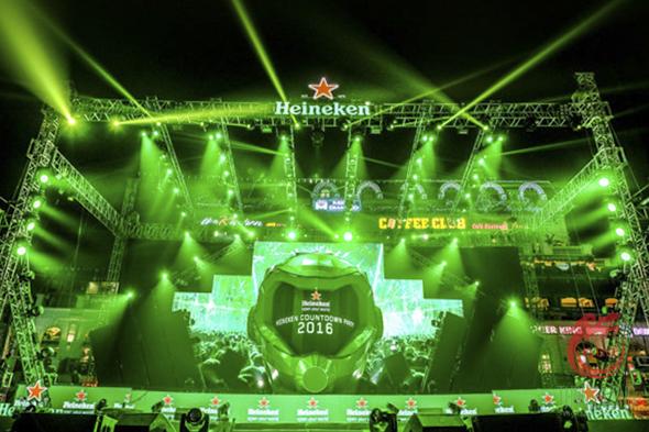 Thăng Long Event 3