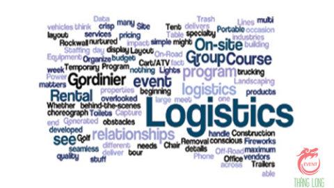 Tìm hiểu về event logistics