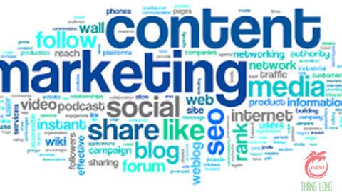 Các bước lập kế hoạch content marketing áp dụng ngay