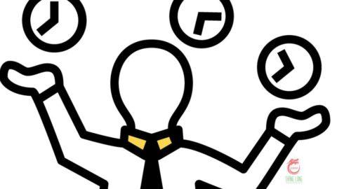 Yếu tố thời gian quan trọng như thế nào trong tổ chức sự kiện?