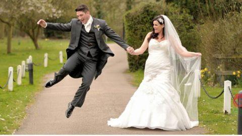 Ý tưởng tiệc cưới đầy phong cách