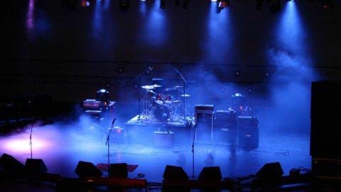 Các loại đèn dùng trong tổ chức sự kiện
