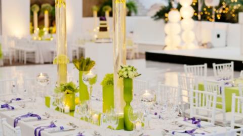 3 concept hay cho đám cưới của bạn