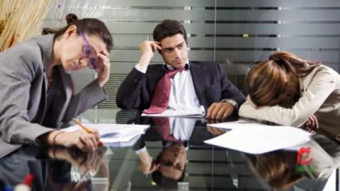 Người tổ chức sự kiện thường gặp những khó khăn gì?