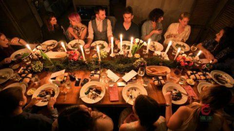 10 điều cần biết khi tham dự tiệc ngồi