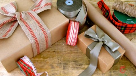 5 ý tưởng tổ chức tiệc giáng sinh thú vị