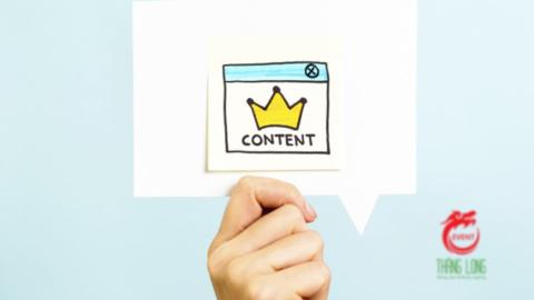 Content marketing trong sự kiện hội thảo, hội nghị