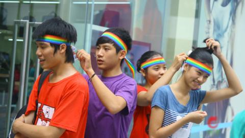 Những sự kiện cộng đồng thu hút của giới trẻ