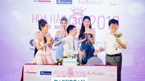 """DAIKIOSAN – """"Thương hiệu vì cộng đồng"""" tiếp tục đồng hành lan tỏa vẻ đẹp Việt"""
