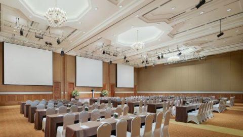 Khách Sạn Sheraton – Địa Điểm Tổ Chức Hội Nghị Lý Tưởng