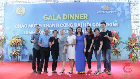 Gala Tổng Công ty Hàng Không Việt Nam