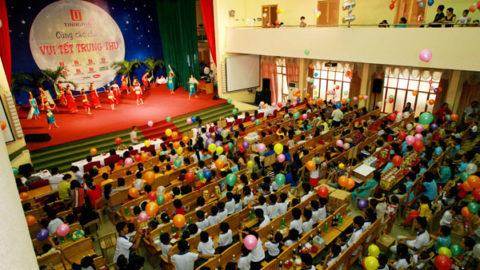 thăng long event tổ chức trung thu