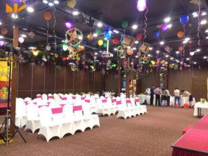 thăng long event - tổ chức trung thu