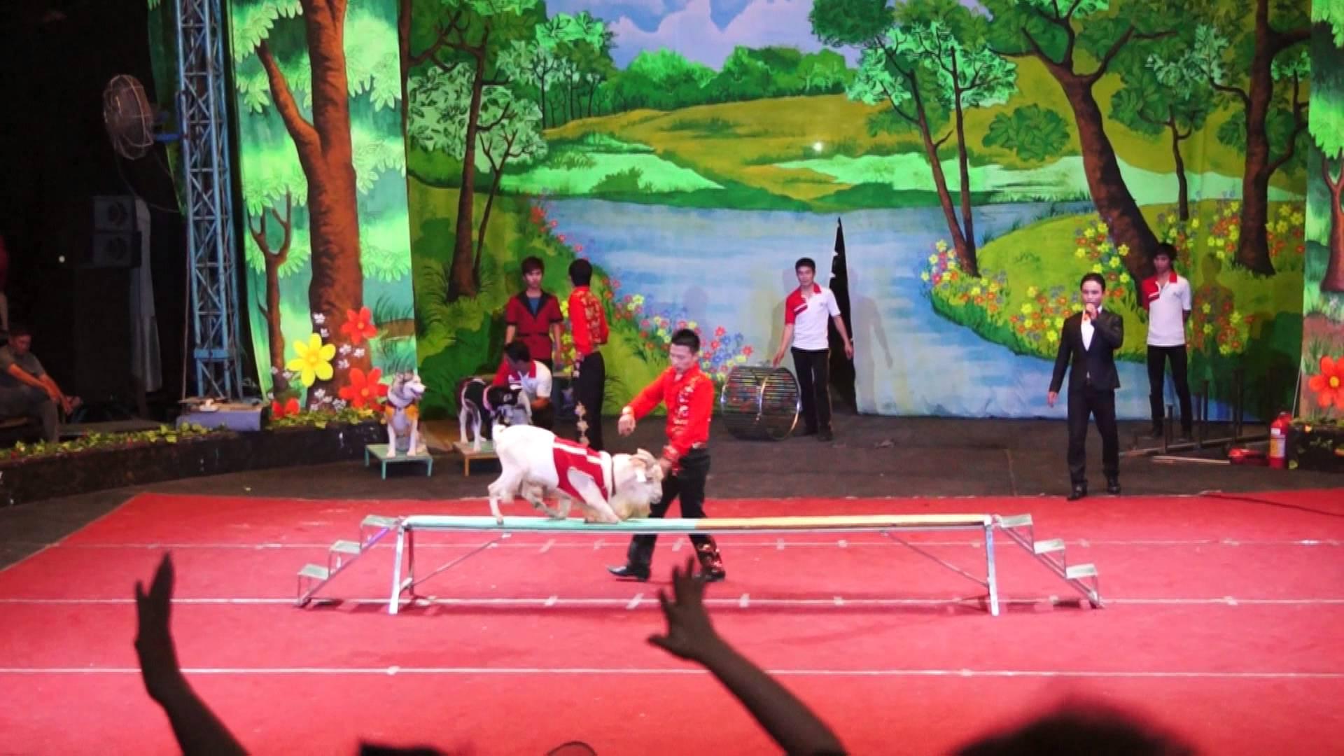 tổ chức sự kiện trung thu ở Hà Nội