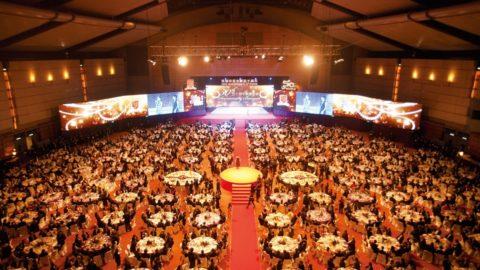 Mẫu Kịch Bản Tổ Chức Gala Dinner Vui Nhộn Ấn Tượng